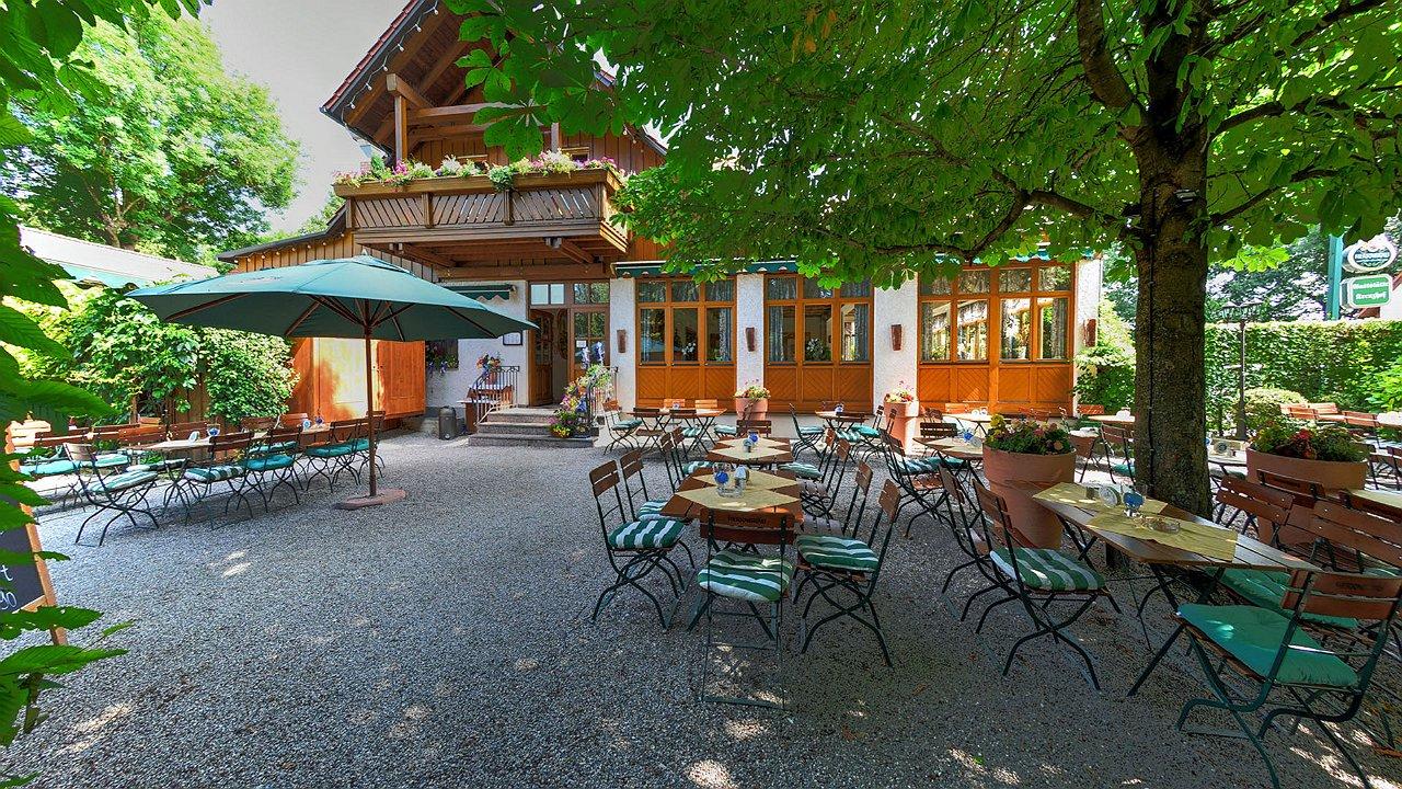 Kreuzhof Eschenried